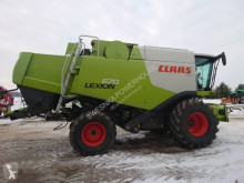 Claas Lexion 670 Moissonneuse-batteuse occasion