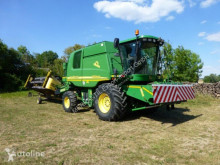 Moissonneuse-batteuse John Deere 9580 HM WTS