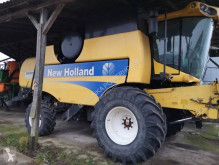 New Holland CSX 7070 Moissonneuse-batteuse occasion