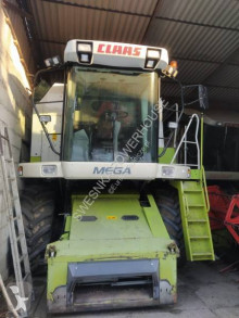 Claas Mega 350 Moissonneuse-batteuse occasion