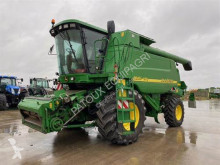 Moissonneuse-batteuse John Deere 9640 WTS I