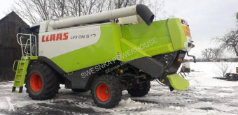 Claas Lexion 520 used 5-straw walkers Combine harvester