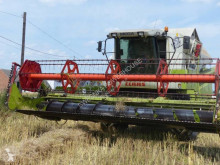Claas Mega 360 Moissonneuse-batteuse à 6 secoueurs occasion