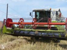 Claas Mega 360 used 6-straw walkers Combine harvester