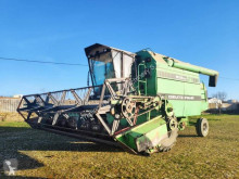 Deutz-Fahr M35.80 Moissonneuse-batteuse occasion