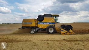 Moisson Cosechadora-trilladora New Holland TC5070RS Varifeed