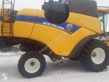 Moisson Cosechadora-trilladora con cinco sacudidores New Holland CX 5090
