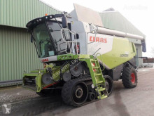 Claas Lexion 760 TerraTrac Moissonneuse-batteuse occasion