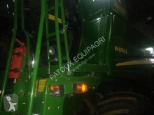 Moissonneuse-batteuse John Deere W650 i