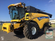 New Holland tweedehands Maaidorser