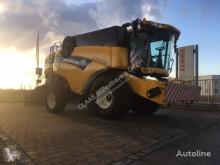 Maaidorser New Holland CX 7080 Elevation