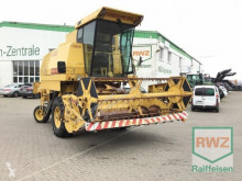 Moisson Cosechadora-trilladora New Holland 8030