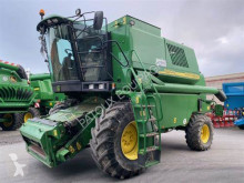 John Deere 1550 WTS Moissonneuse-batteuse occasion