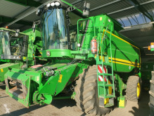 حصاد آلة حصاد ودرس John Deere C670I