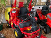 حصاد GTS 230WH آلة حصاد ودرس جديد