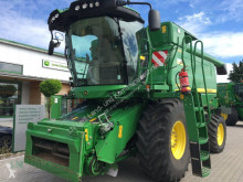 John Deere W 540 HM Moissonneuse-batteuse occasion