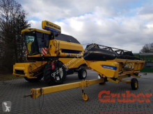 New Holland TC 5070 Moissonneuse-batteuse occasion