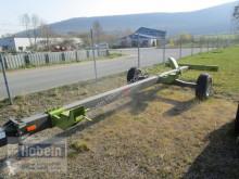 Aratógép-pótkocsi Chariot pour barre de coupe