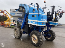 Viticulture New Holland BRAUD SB56