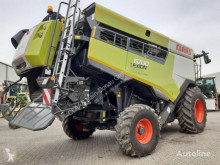 Claas LEXION 6700 Moissonneuse-batteuse occasion