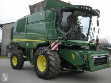John Deere T 560 HM Moissonneuse-batteuse occasion