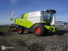 Moissonneuse-batteuse Claas TUCANO 450 Stage V + V680