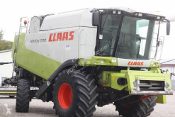 Claas Lexion 530 Allrad used Combine harvester