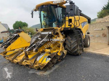 Maaidorser New Holland CR 9060