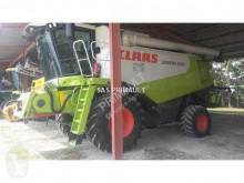 Kombajn Claas LEXION 570
