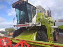 Claas DOMINATOR 118SL tweedehands Maaidorser
