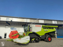 Claas Lexion 760 TT - 40 km/H (Leinen) used Combine harvester