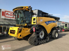 Moisson Cosechadora-trilladora New Holland CR 10.90