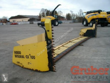 Autres coupes Biso Integral CX 100
