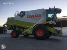 Claas Mähdrescher Lexion 440