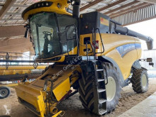 Maaidorser New Holland