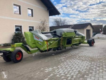 Claas coupe direct occasion
