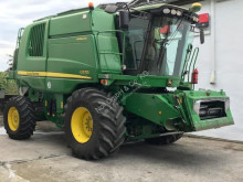 Moissonneuse-batteuse John Deere C670i HM