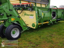 Krone X-Disc Barre de coupe occasion