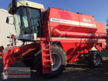 Moissonneuse-batteuse Massey Ferguson MF 36
