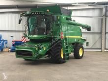 John Deere Combine harvester T 660i