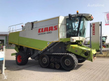 Claas LEXION 480 TT Skördemaskin-tröskmaskin begagnad