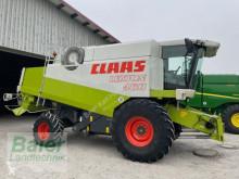 Claas Combine harvester Lexion 460