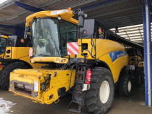 Maaidorser New Holland CR 980