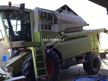 Claas MEDION 340 Moissonneuse-batteuse occasion