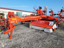 Kuhn FC 303 GC used rear mower