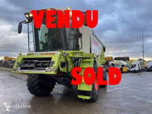 Claas LEXION 570 Hybrid/V900 Moissonneuse-batteuse occasion