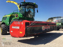 Moisson Barra de corte Capello Spartan 610