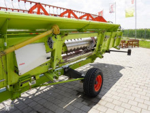 Barre de coupe Claas Vario 660
