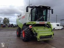 Claas Lexion 580 Moissonneuse-batteuse occasion