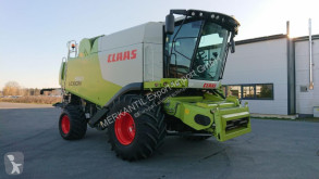 Claas Lexion 660 (Stage IIIa) Moissonneuse-batteuse occasion